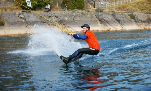 Ballyhass wake park